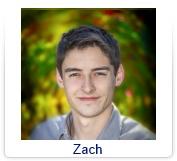 Turbo Specialist: Zach